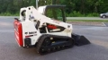 Where to rent SKIDLOADER BOBCAT T595 W TRACKS in Lancaster PA