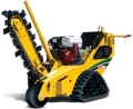 Rental store for TRENCHER-RTX100 4  X 2  VERMEER in Stevens PA