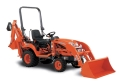 Rental store for TRACTOR-KUBOTA BX23 LOADER BACKHOE in Stevens PA