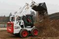 Rental store for SKIDLOADER BOBCAT S-570 W CAB in Stevens PA