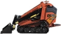Rental store for SKIDLOADER-COMP. DITCH WITCH W TRACKS in Stevens PA