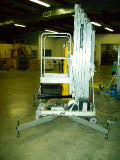 Used Equipment Sales LIFT-PERSONNEL 30   30DC in Stevens PA