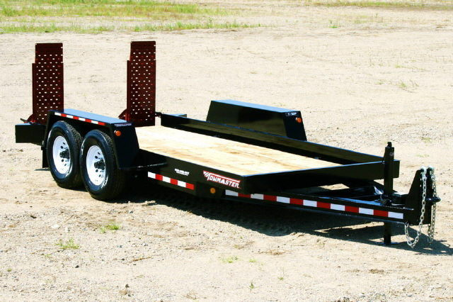 Where to find TRAILER-14  SST TOWMASTER W LONG RAMPS in Stevens