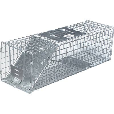 Where to find ANIMAL TRAP-SMALL in Stevens