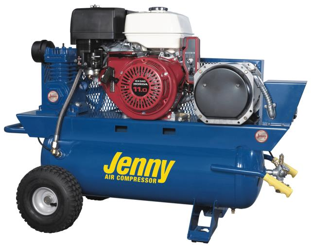 Where to find COMPRESSOR-11HP-4 CYL GAS in Stevens