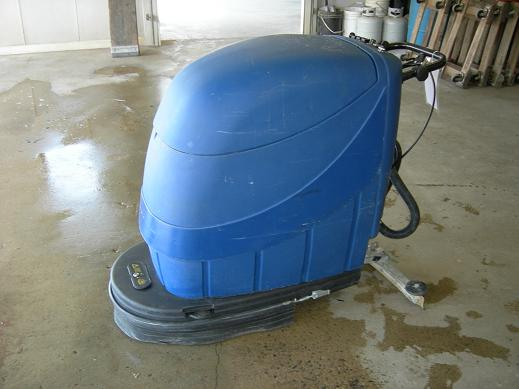 Where to find FLOOR SCRUBBER-20  BATTERY ALL IN ONE in Lancaster