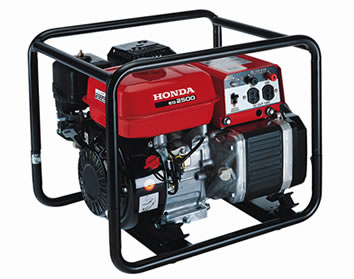 Where to rent GENERATOR-2500 in Lancaster County PA, Lebanon PA, Reading PA, Berks County Pennsylvania, Ephrata, Denver PA