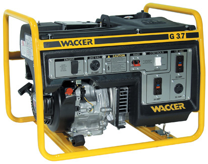 Where to find GENERATOR-3700 WACKER in Lancaster