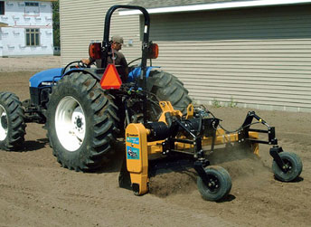 Where to find PRESEEDER-3 PT. HARLEY POWER BOX RAKE in Lancaster