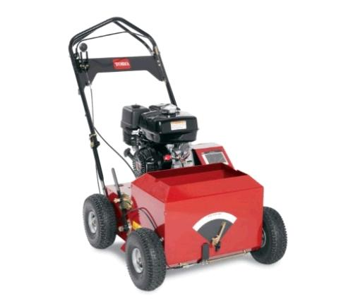 Where to find OVERSEEDER-TORO LAWN SOLUTIONS in Lancaster
