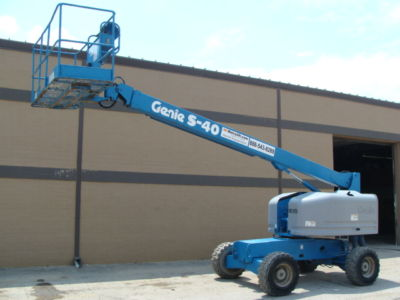 Where to find LIFT-40  STRAIGHT BOOM GENIE S40 in Stevens
