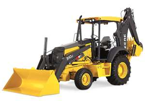 Where to find BACKHOE-JOHN DEERE 310 4WD in Lancaster