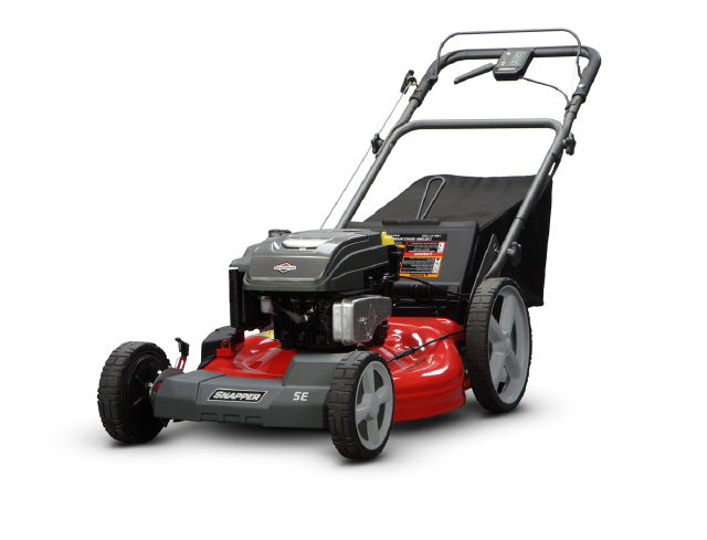 Where to find MOWER- LAWN SELF PROPELLED in Lancaster