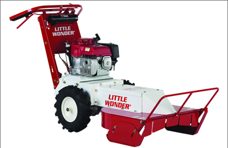 Where to find MOWER-WB BRUSH HOG in Lancaster