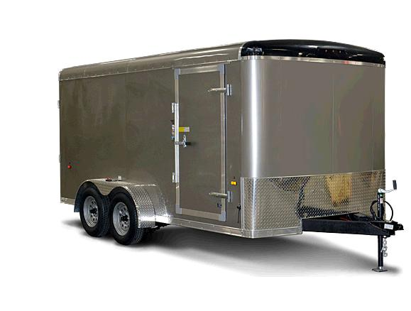 Where to find TRAILER-ENCLOSED 7  X 14 in Stevens