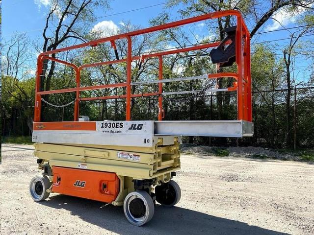 Where to find LIFT-19  JLG SCISSOR  1930ES in Stevens