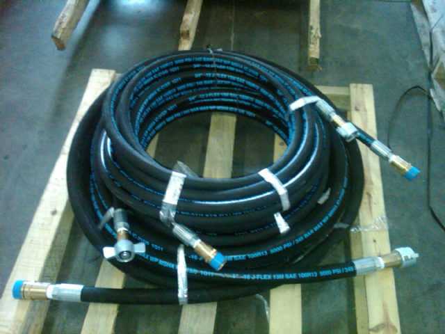 Where to find HOSE-1 2  X 25  HYD. FOR ICS SAW in Lancaster