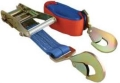 Rental store for TRAILER-CAR TIE DOWN STRAP-EACH in Stevens PA