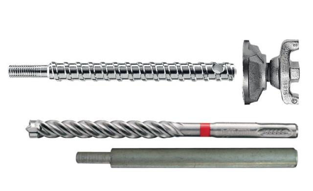 Where to find DRILL-CORE HILTI BASE ANCHOR SYSTEM in Lancaster