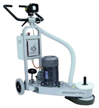 Where to find GRINDER-POLISHER 7  EDGER QC CONCRETE in Lancaster