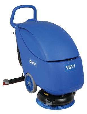 Where to find FLOOR SCRUBBER-17  CLARKE ELEC in Lancaster